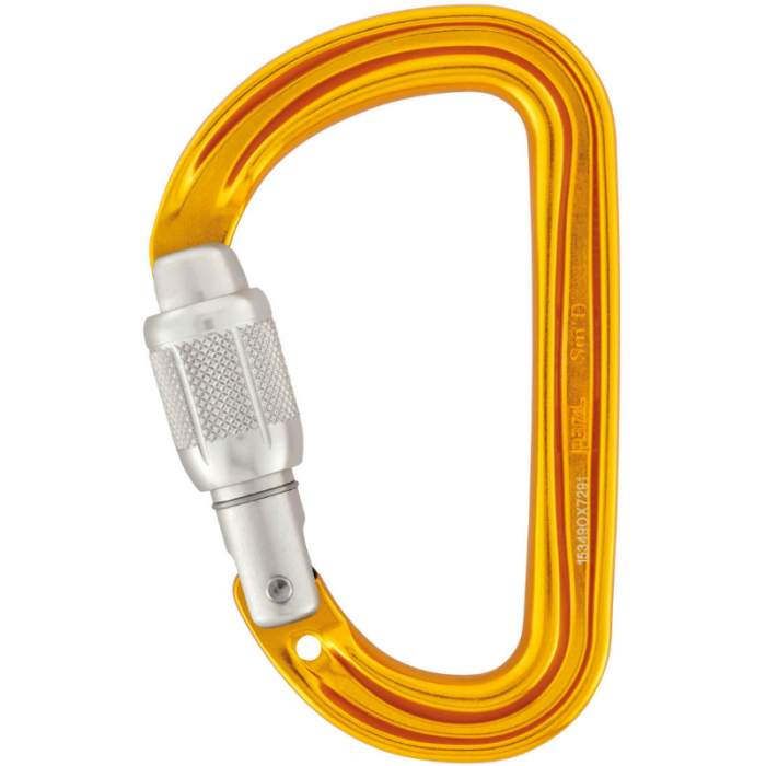 The Best Locking Carabiners for Anchoring in Hangers and Chains 6