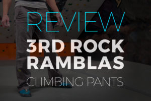 Rock Climbing Gear Stories 19