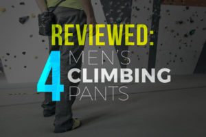 Rock Climbing Gear Stories 13