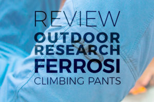 Rock Climbing Gear Stories 17