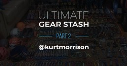 Ultimate Gear Stashes - Part 2 - @kurtmorrison small (2)