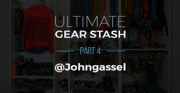 Ultimate Gear Stashes - Part 4 - @johngassel small