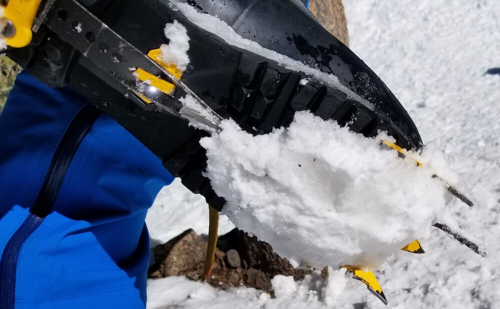 Grivel G20 Plus Crampons: First Hand Review 2