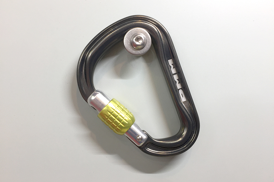 DMM_Phantom Screw carabiner