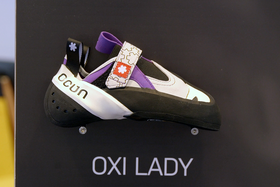 Ocun_Oxy Lady
