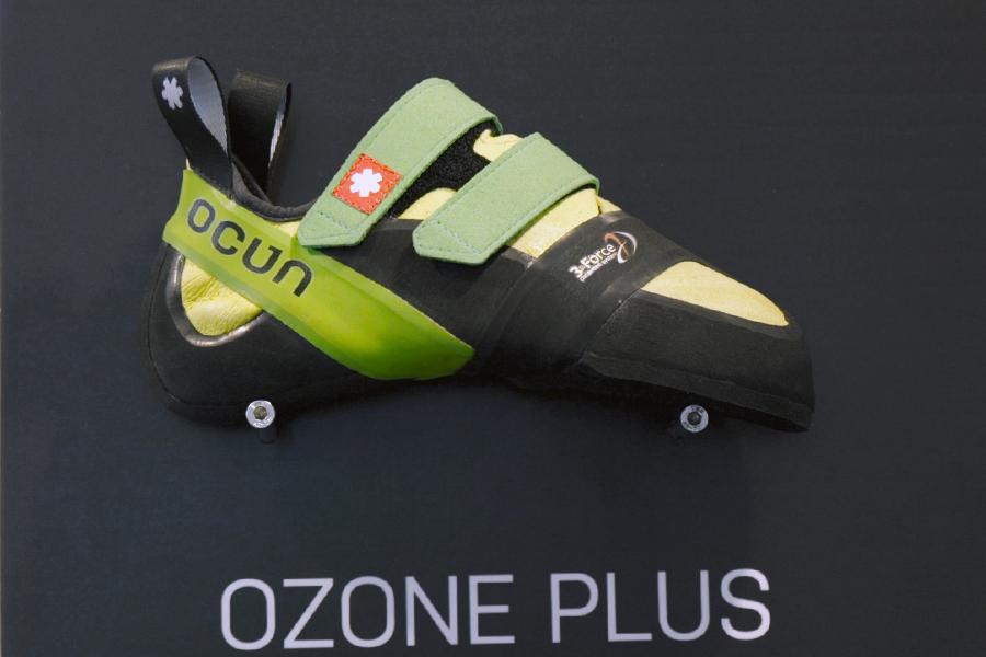 Ocun_Ozone Plus