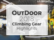 Over 100 New Pieces of Climbing Gear Coming in 2019 (US & Europe Edition)