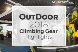 Technical Rock Climbing Gear Talk 4