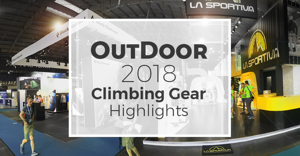Over 100 New Pieces of Climbing Gear Coming in 2019 (US & Europe Edition) - WeighMyRack Blog