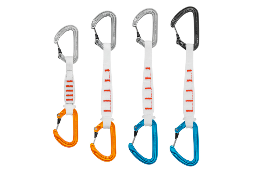 Petzl_Ange Finesse quickdraw