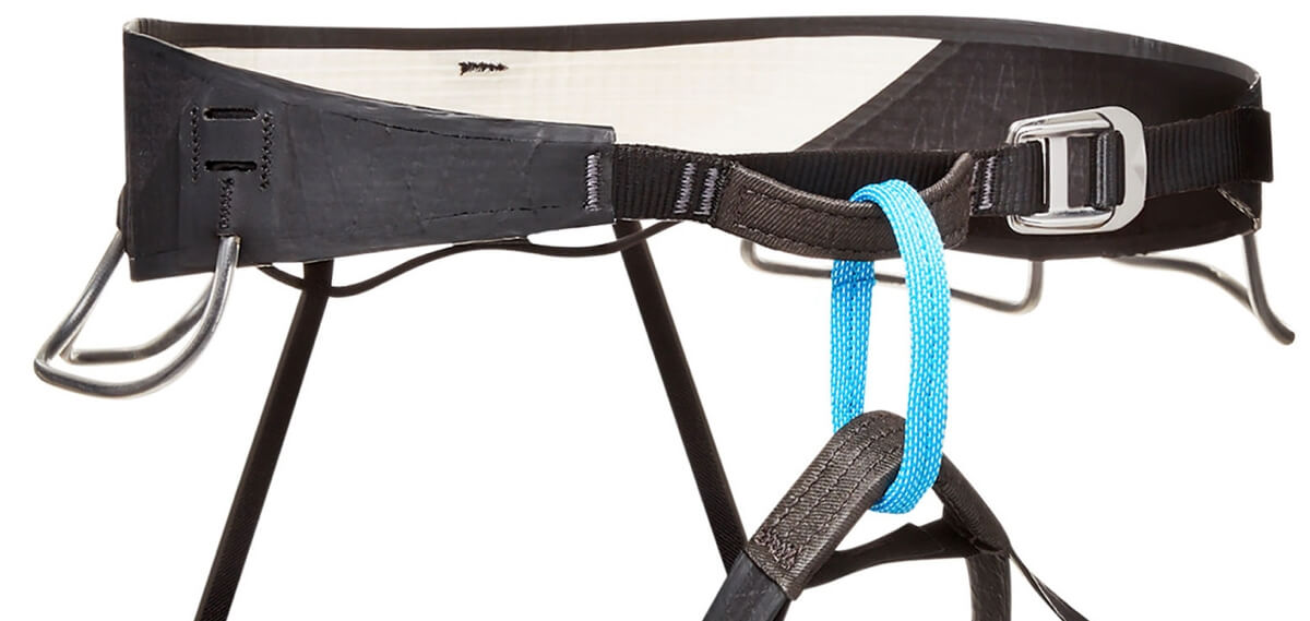 Black Diamond Vision Harness Belay Loop
