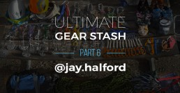 Ultimate Gear Stashes - Part 6 - @jay.halford