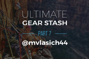 Rock Climbing Gear Stories 11
