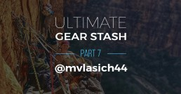 Ultimate Gear Stashes - Part 7 - @mvlasich44