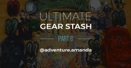 Ultimate Gear Stashes - Part 8 - @adventure
