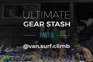 Rock Climbing Gear Stories 9