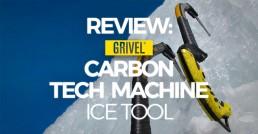 Grivel Carbon Tech Machine Review