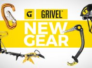 New 2019 Grivel Climbing, Ice, and Skimo gear