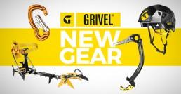 Grivel New Gear