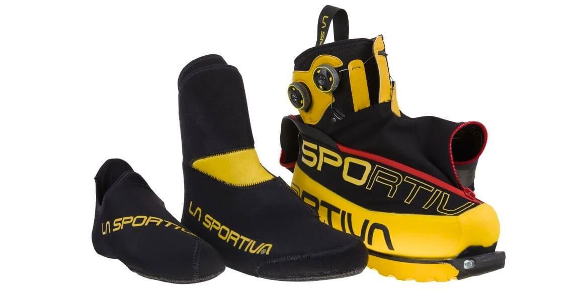 La Sportiva Olympus Mons Cube Shoe Booty