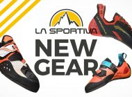 2019 La Sportiva Climbing Shoes & Boots (Newest Gear)