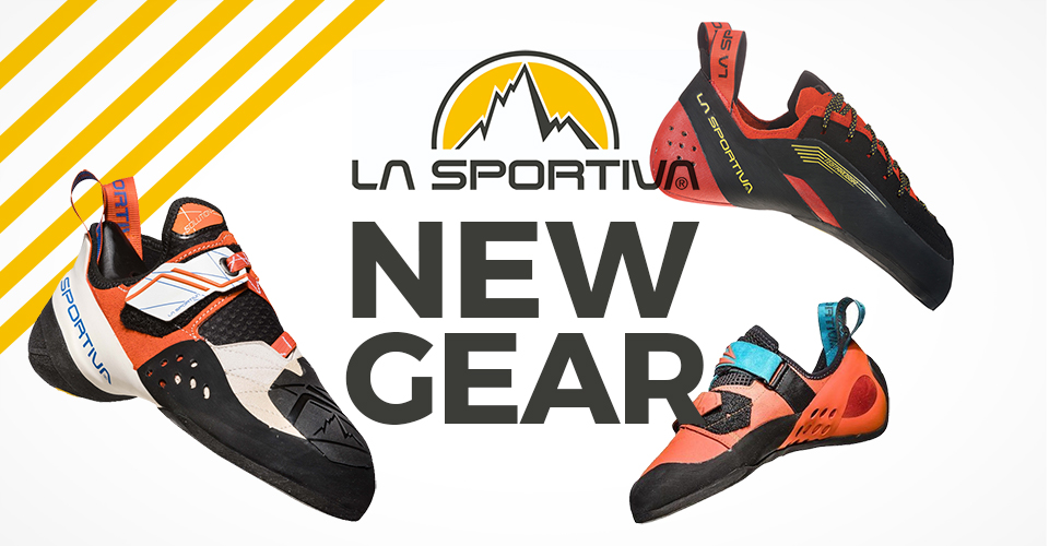 Best Rock Climbing Shoes 2020 2020 La Sportiva Climbing Shoes & Boots (Newest Gear