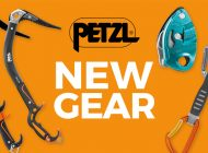 Petzl's Newest 2020 Climbing Gear