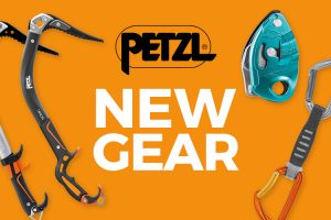Technical Rock Climbing Gear Talk 2