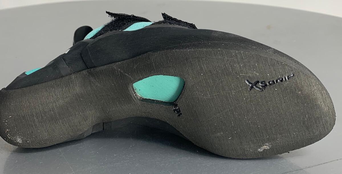 Tenaya Ra Womens climbing shoe