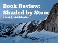 Shaded by Stone by Ari Schneider: A Book Review