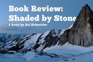 Rock Climbing Gear Stories 7