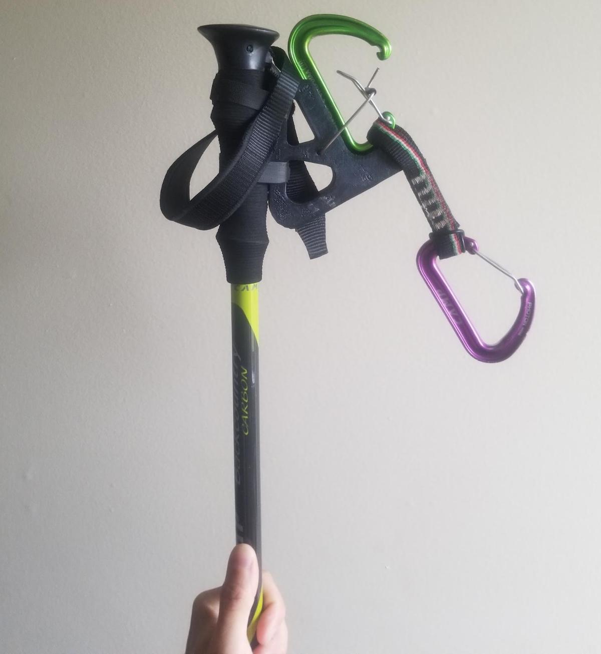 final clip stick