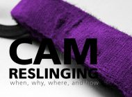 Resling Cams : When, Why, Where, How