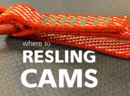 The 9 Best Places to Resling Cams (Black Diamond, Metolius, DMM, Wild Country, Trango)