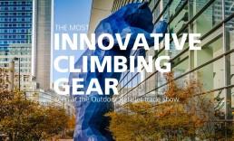 Innovative Climbing Gear