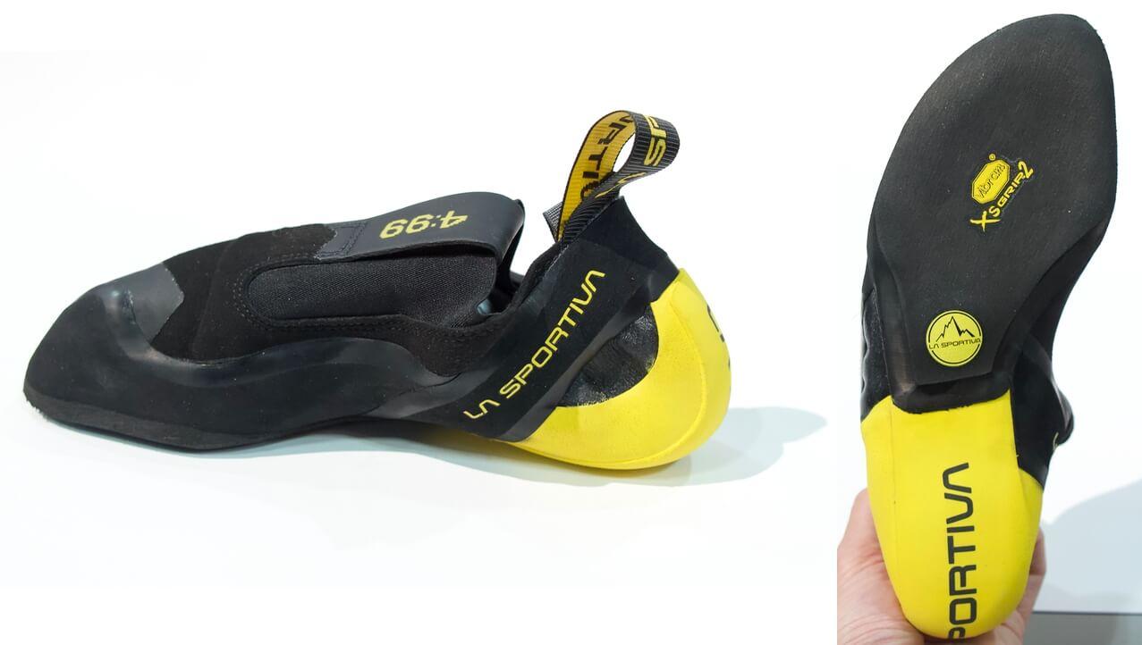 La Sportiva Cobra 499