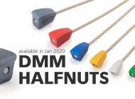 DMM Halfnuts (half a Wallnut) Coming in 2020