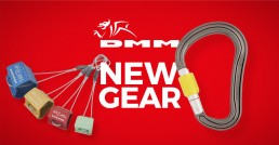 New DMM Gear