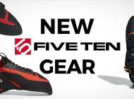 2020 Five Ten Climbing Shoes (Newest Gear)