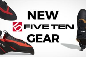 Technical Rock Climbing Gear Talk 14