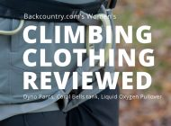 Climbing Clothes by Backcountry – Women's Edition