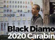 Black Diamond 2020 Carabiner Details