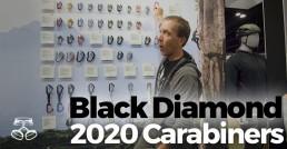 Black Diamond 2020 Carabiners