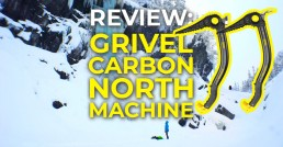 Grivel North Machine Review