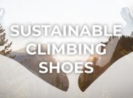 Sustainable Eco-Friendly Climbing Shoes
