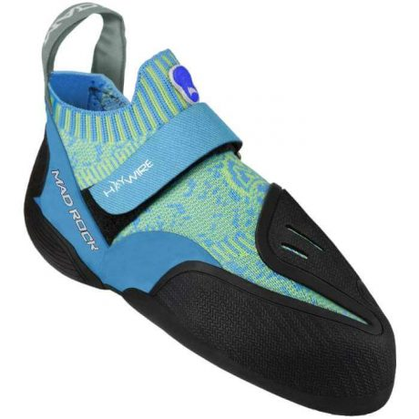 Sustainable Eco-Friendly Climbing Shoes 1