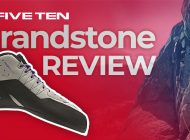 Five Ten Grandstone First Hand Review