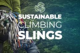 Header REI Sustainable climbing slings