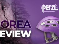 Petzl Borea Helmet : First Hand Review