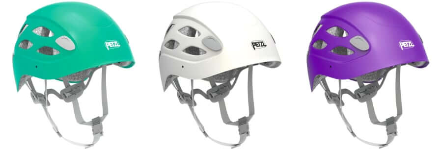 Petzl Borea Helmet : First Hand Review 2
